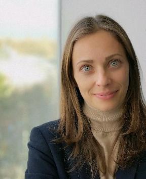 Małgorzata Trebicka