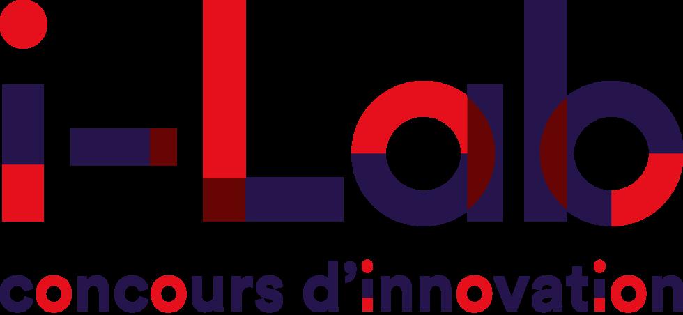 i-Lab logo