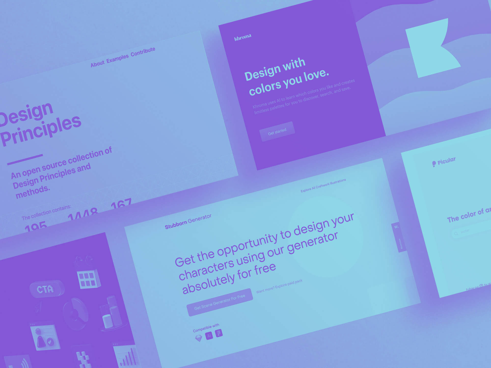 46 best free designer resources 2021 screenshots