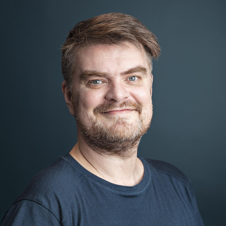 Torkil Marsdal Hanssen
