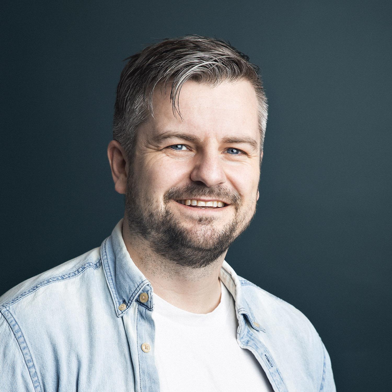 Jo Kristian Kvernland