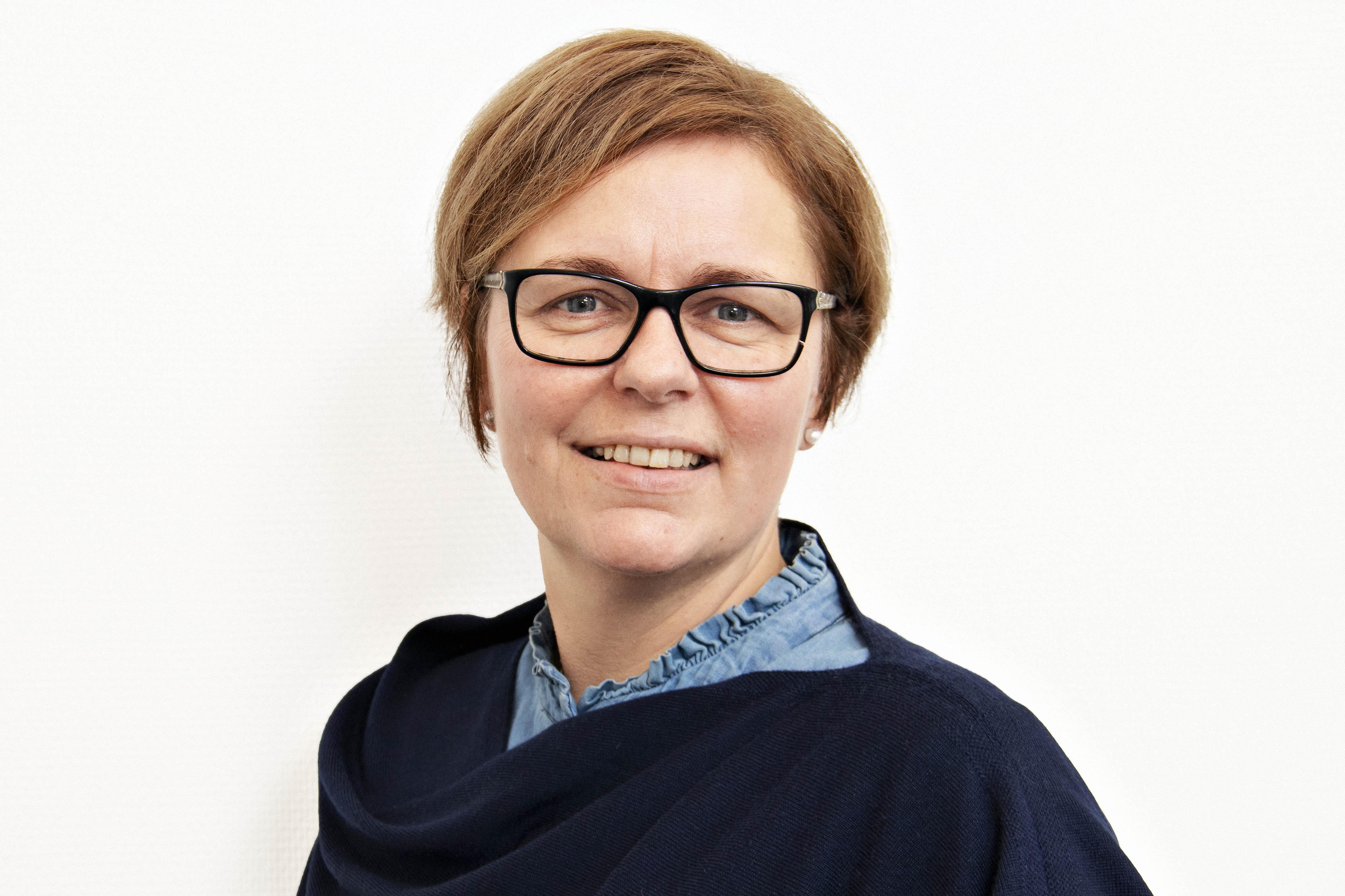 Turdi Hatling Finne - Daglig leder i PKOM.