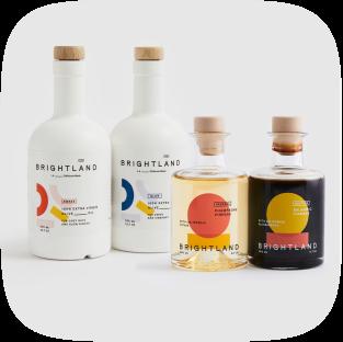 Brightland Olive Oil & Vinegar