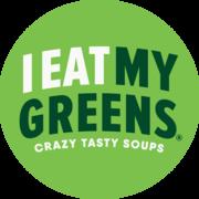 I Eat My Greens