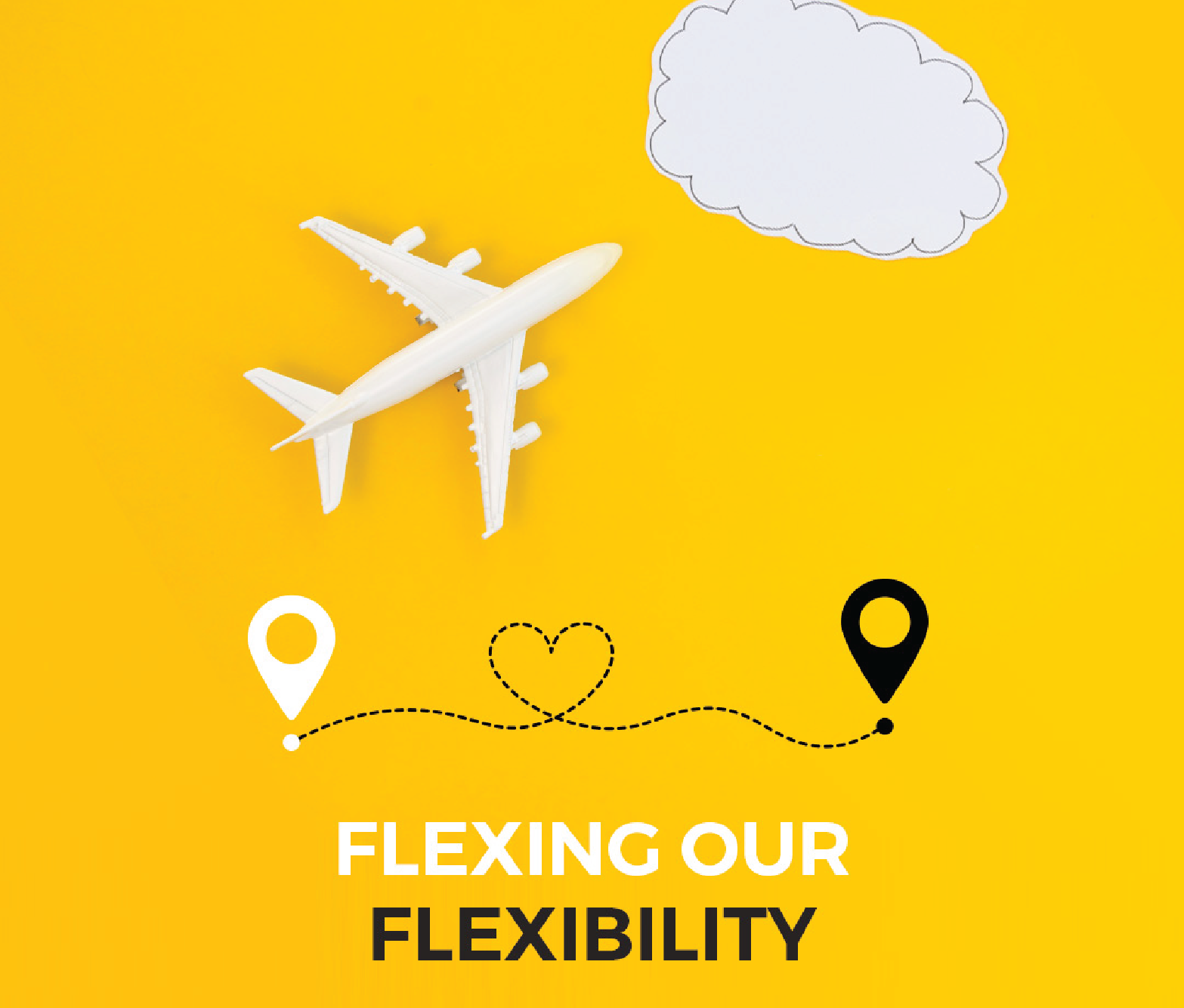 Lessons learnt from the COVID-19 classroom 101. The anticipated POST COVID travel trend is here and now, and it's all about ease, accessibility, agility and most importantly flexibility.