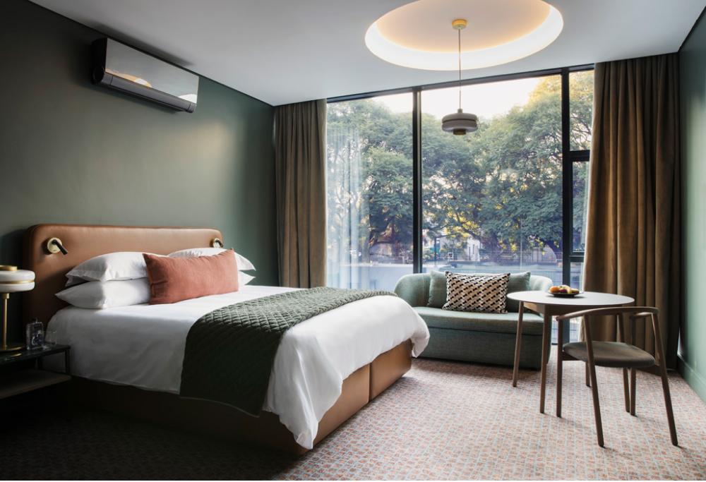 Home Suite Hotels Bristol Gauteng Luxury Living Boutique  Room