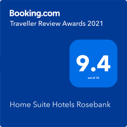 Home Suite Hotels travel Bookings.com