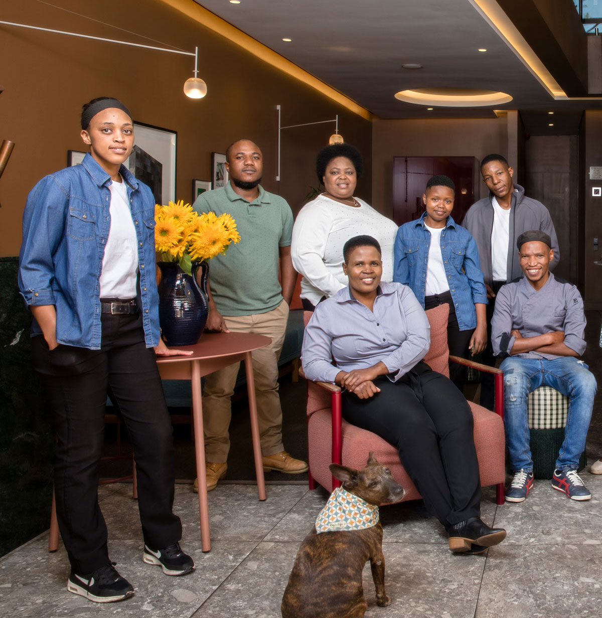Home Suite Hotels Family Crew Staff Hospitality Welcome Home