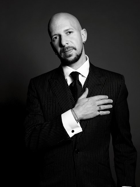 Most Interesting Person in the Room - Neil Strauss