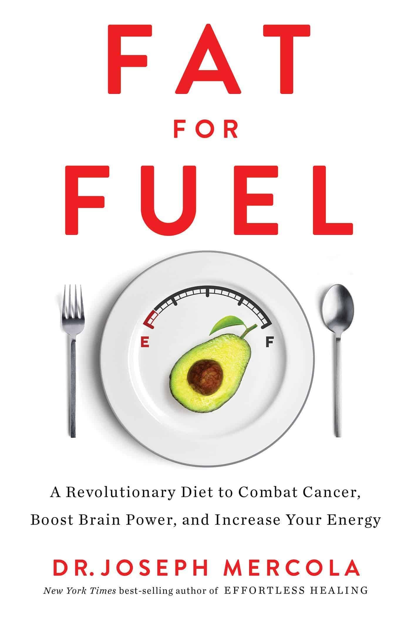 Fat for Fuel – Dr Mercola