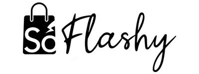 Logo Soflashy