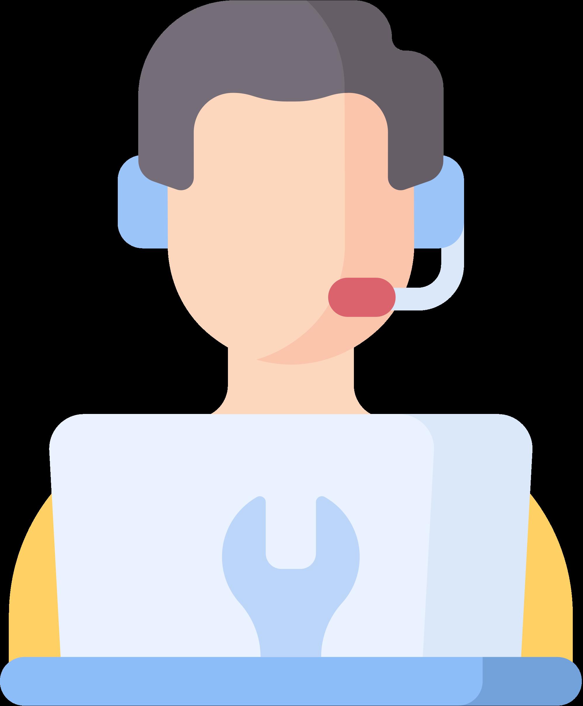 Service Technique Icon