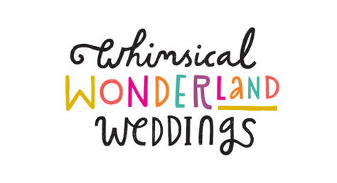 Published in Whimsical Wonderland Weddings logo | By Posh & Cake