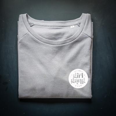 TWGGE Branded Jumper Sweatshirt