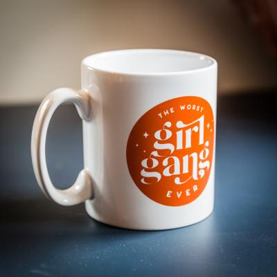 TWGGE Branded Mug