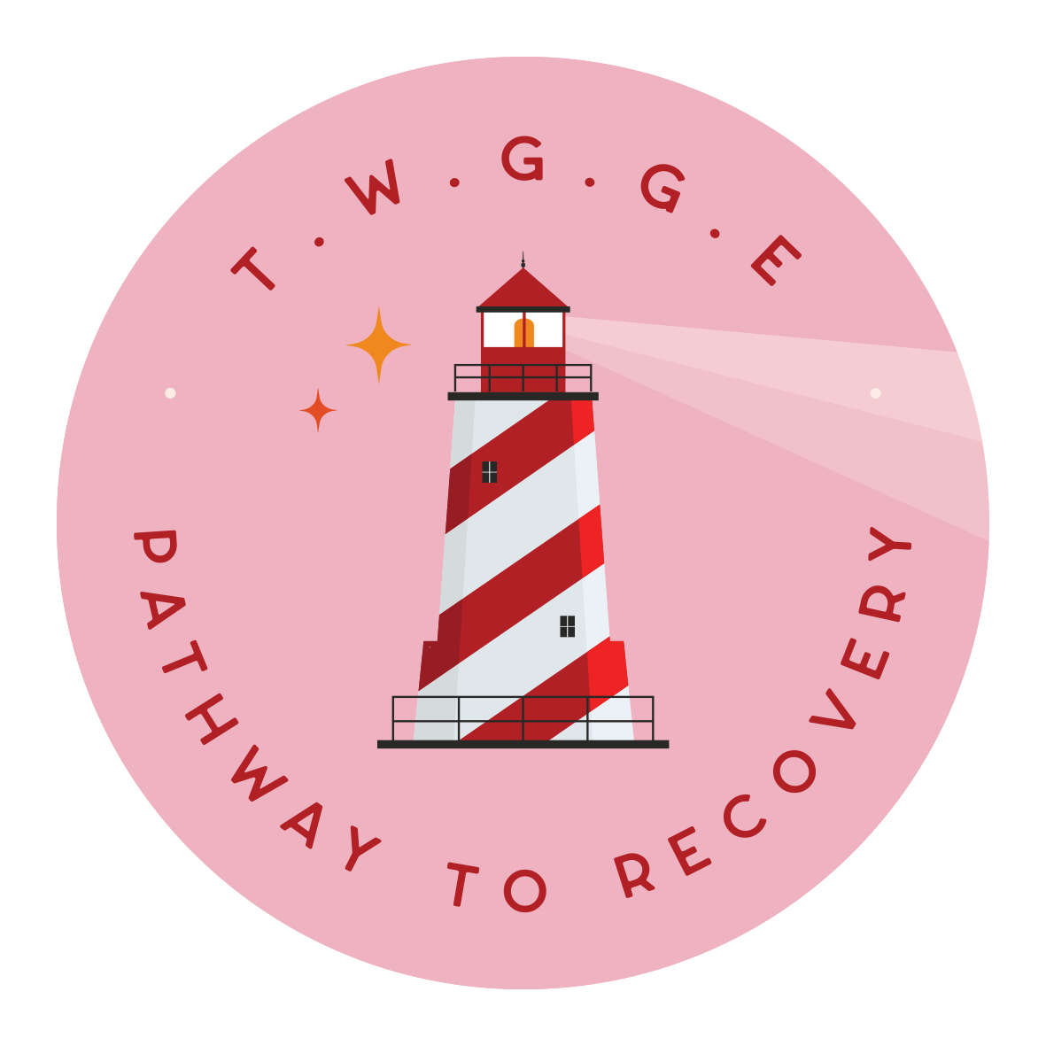Pathway to Recovery Miscarriage course icon TWGGE Worst Girl Gang