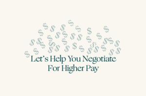 Negotiating your salary? Here's what you need to know