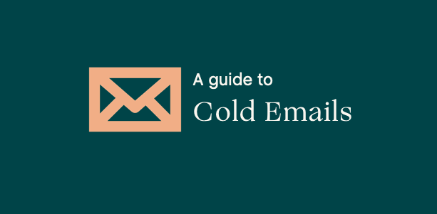 "A ""Suite"" guide to writing cold emails during a job search"