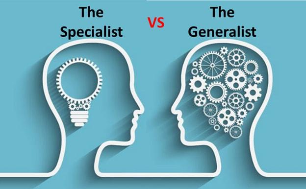 Specialist Operating Partners Vs Generalist Operating Partners