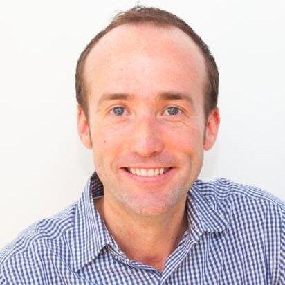 Kevin Ranford Headshot