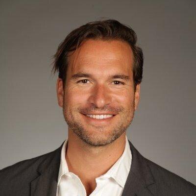 Ben Wessner Headshot