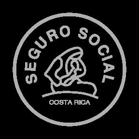CCSS logo- Costa Rica