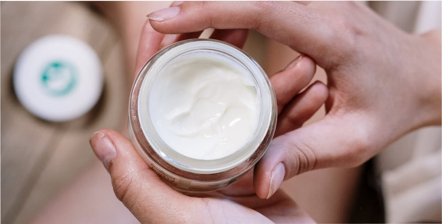Compounded Cosmetic medication
