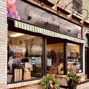 Orchard Clothing Company