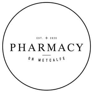 Pharmacy on Metcalfe