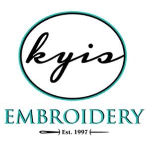 Kyis Embroidery
