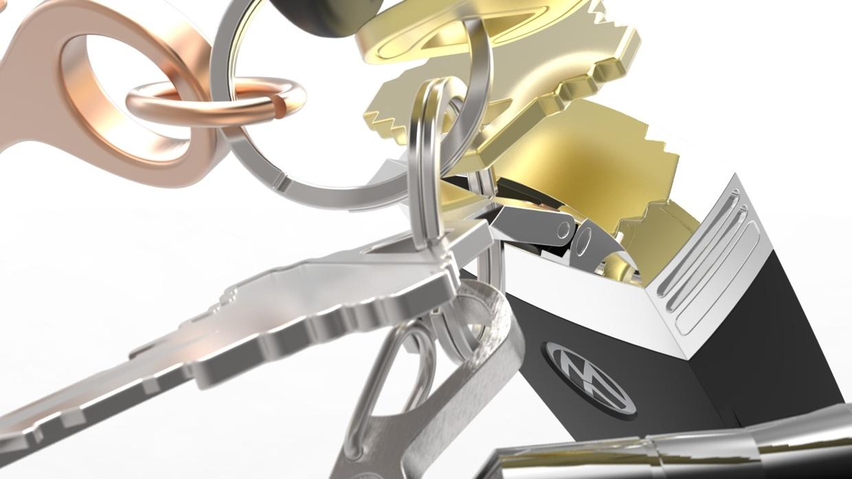My Keychain