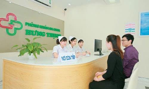 Bệnh viện khám nam khoa