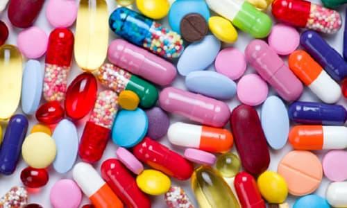 chữa rong kinh bằng thuốc tây y