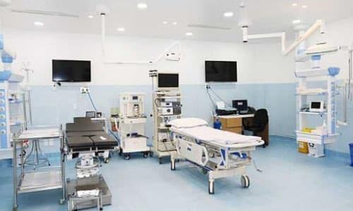 Địa chỉ khám phụ khoa có cơ sở vật chất hiện đại