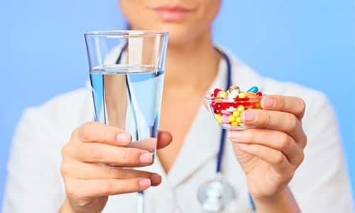 Điều trị bệnh trĩ nội độ 1 bằng thuốc