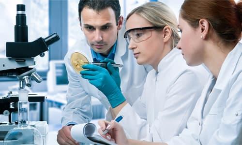 Chi phí xét nghiệm bệnh giang mai dưới kính hiển vi trường tối