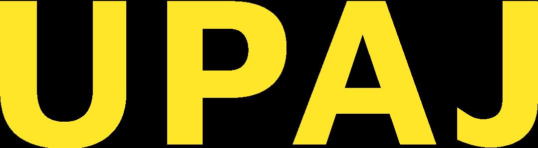 Upaj. Our logo
