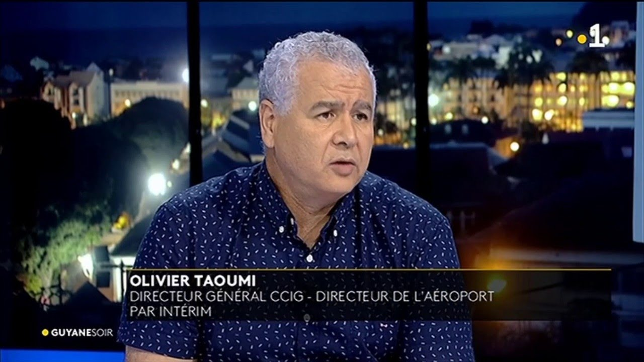 Olivier Taoumi