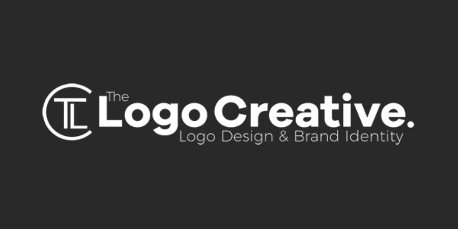 Logo Creative blog logo