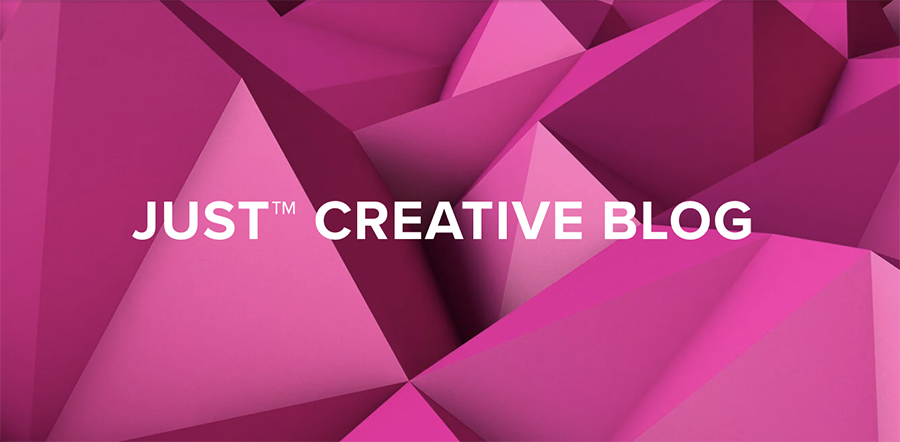 Just Creative Blog