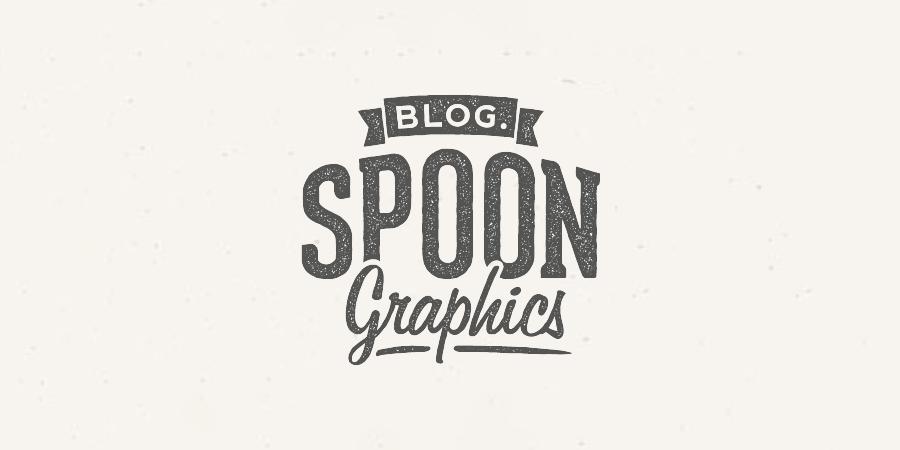 Spoon Graphics blog logo