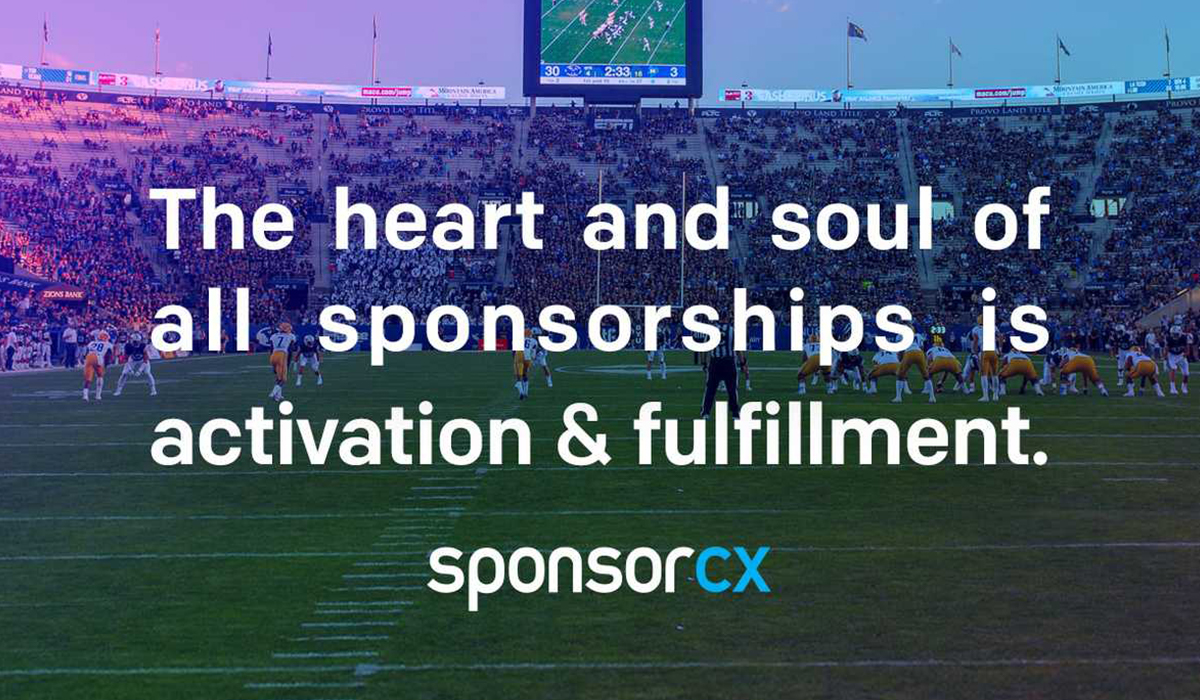 The Heart and Soul of a Sponsorship: Activation and Fulfillment
