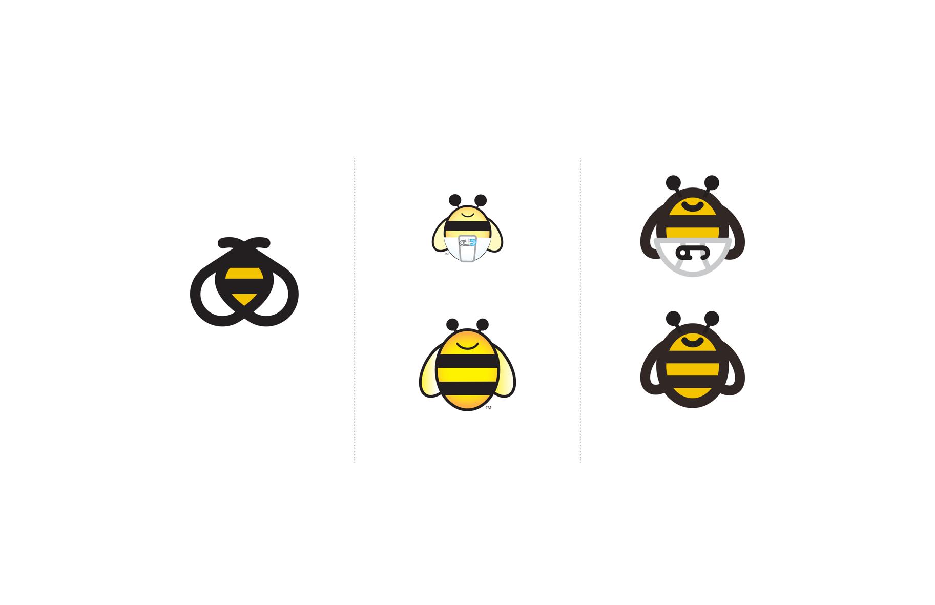Bee variations