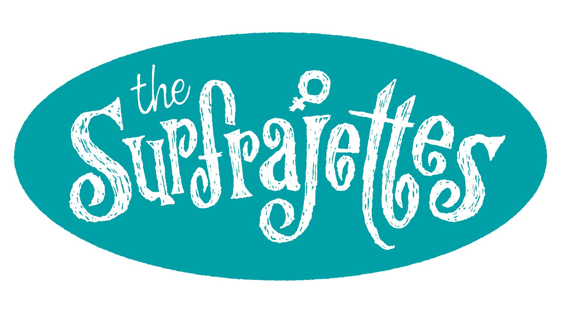Final unsued Surfrajettes logo