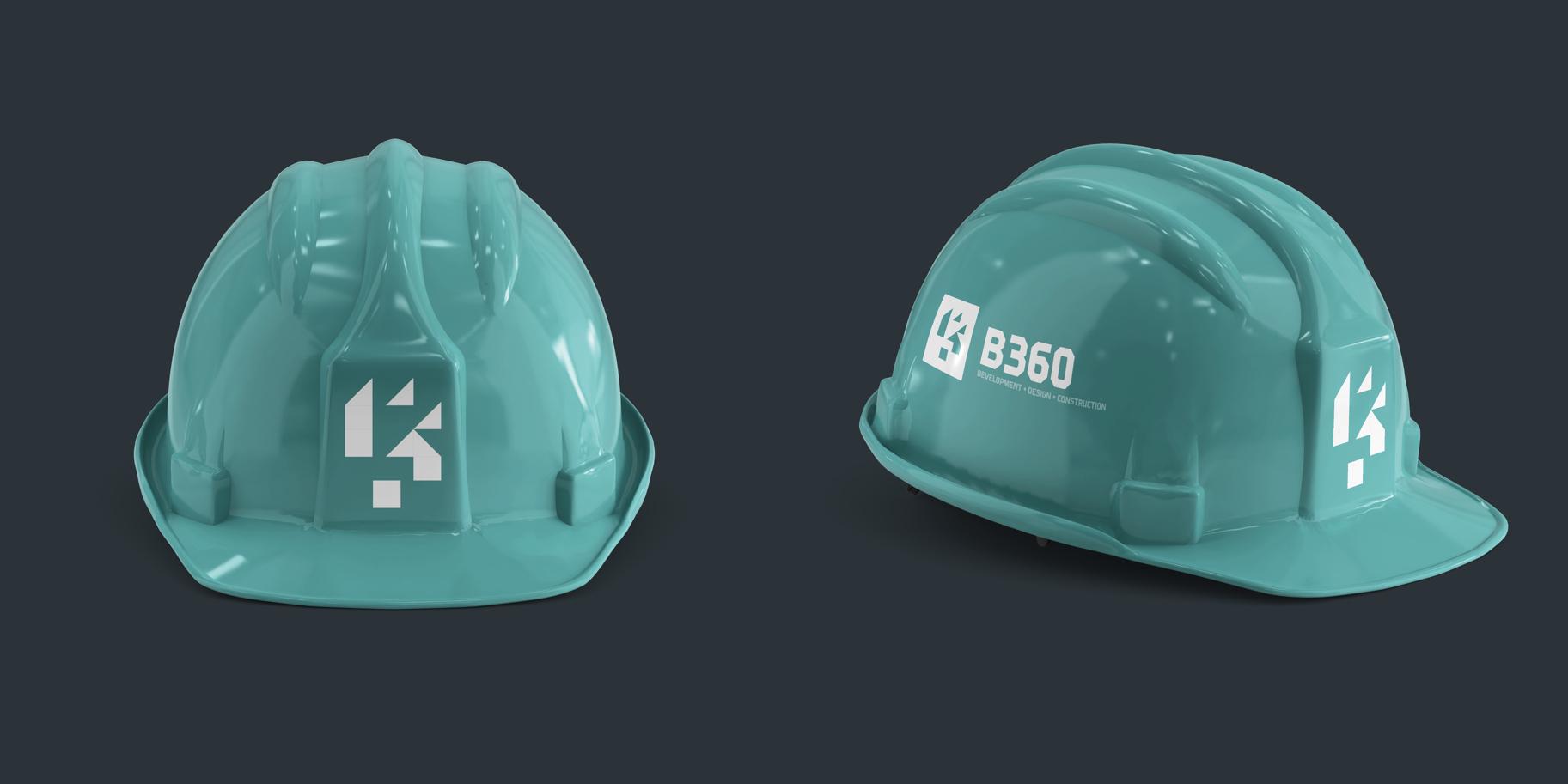 Redesign construction helment