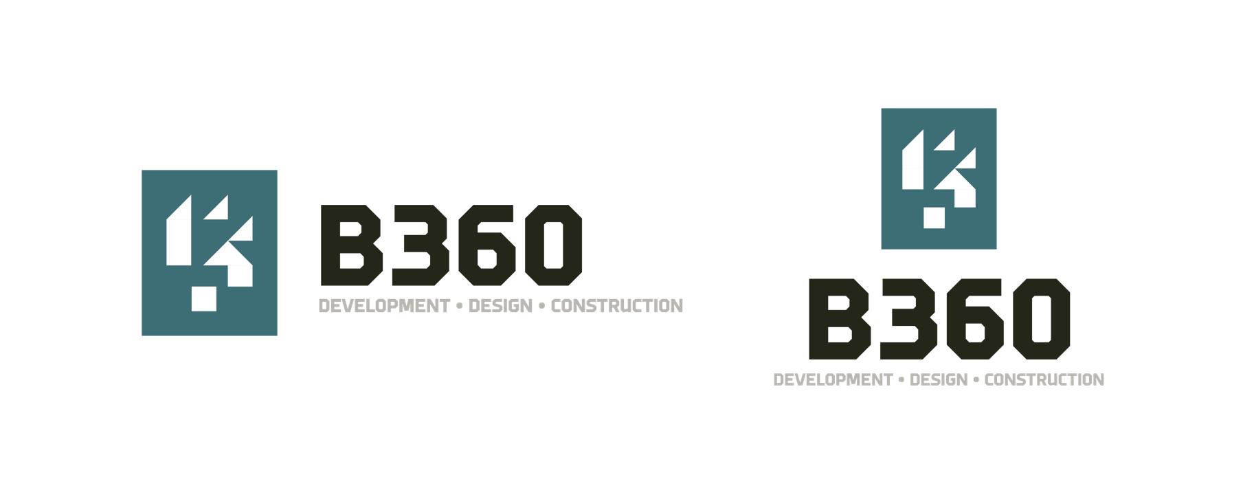Redesigned 3360 Logo