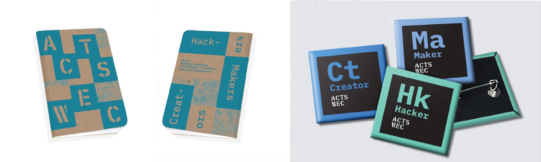 ACTS Merchandise