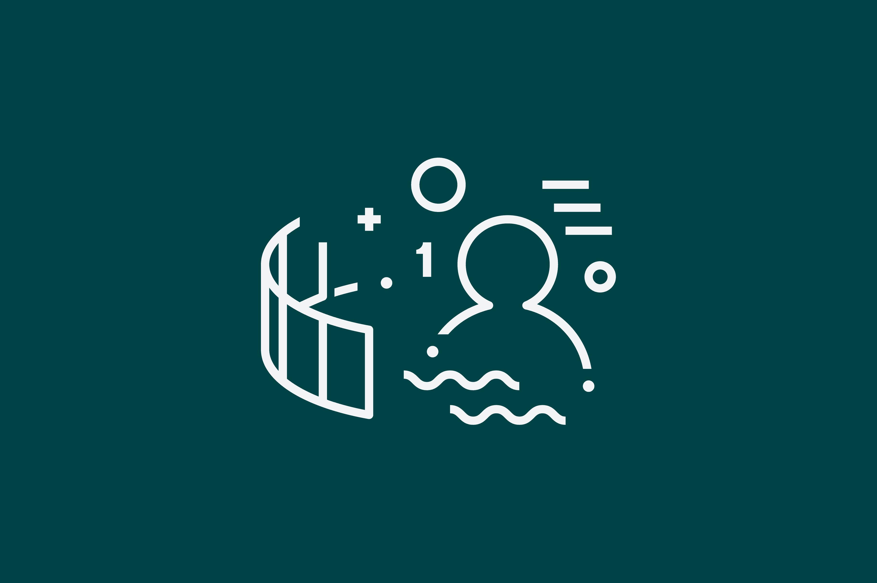 Virtual CEC icon design
