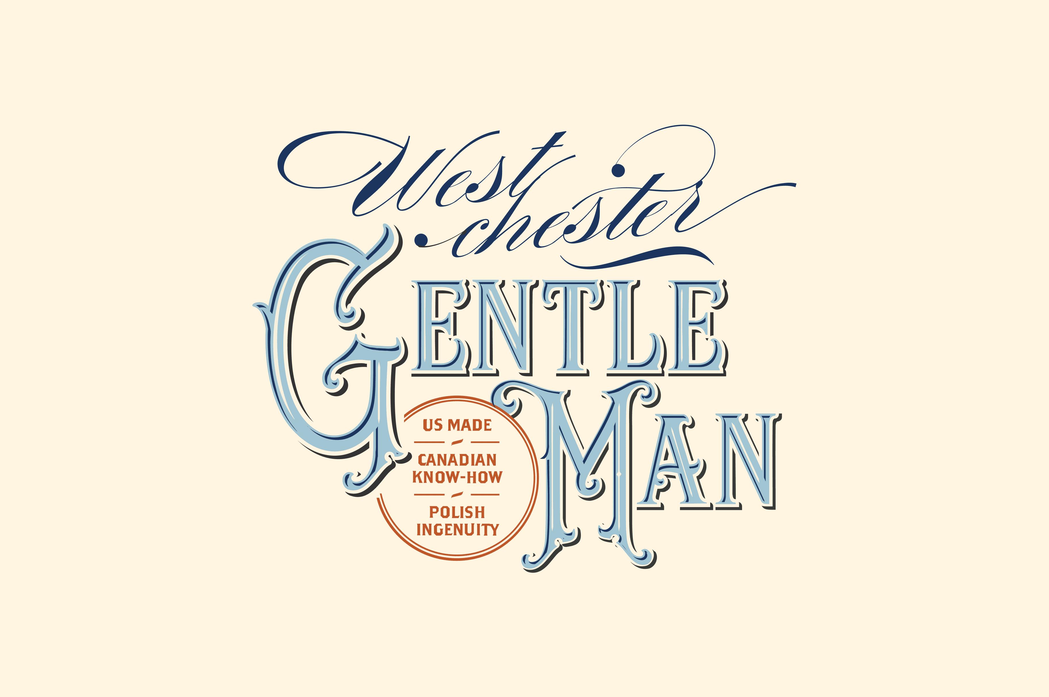 Westchester Gentleman logo