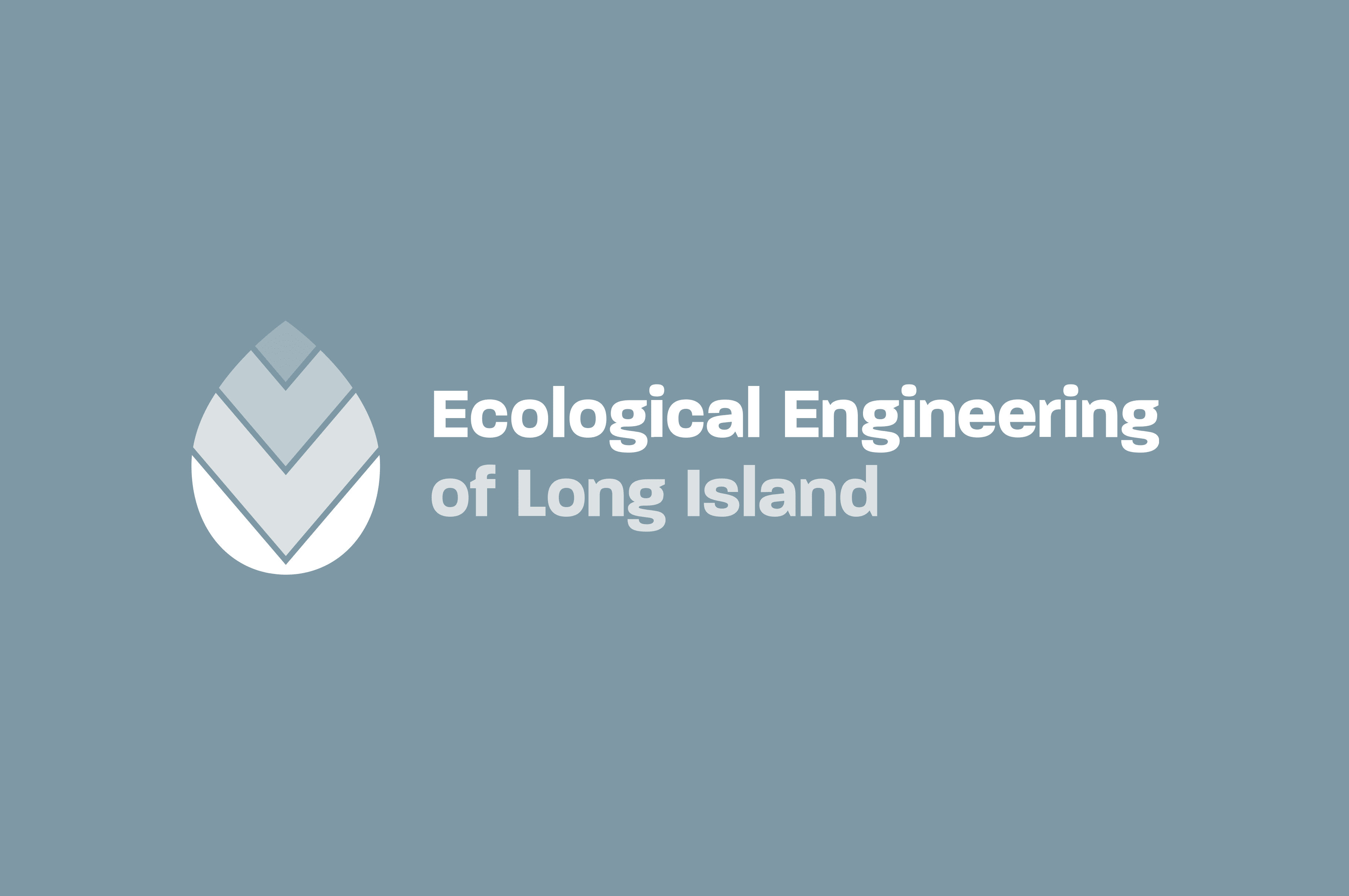 Ecological Engineering of Long Island design